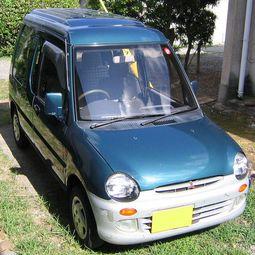 Mitsubishi-Toppo-photo